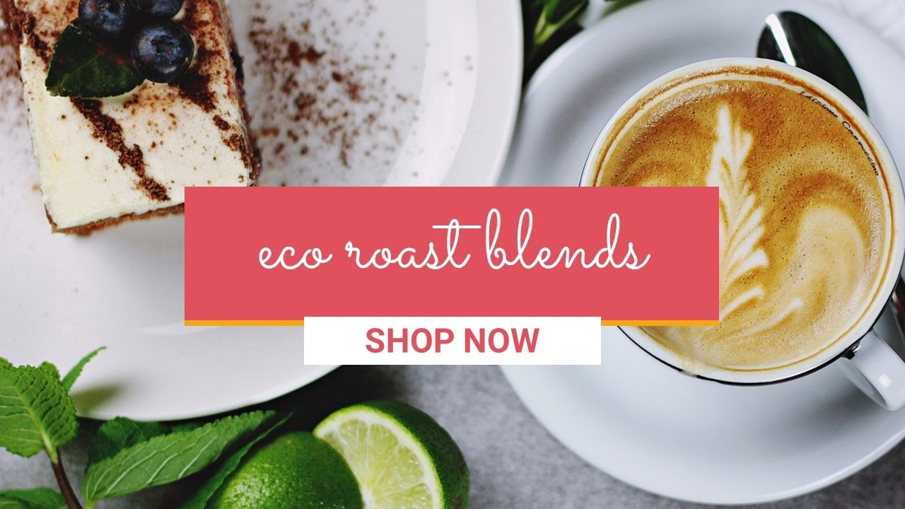 Shop for eco roast coffee blends