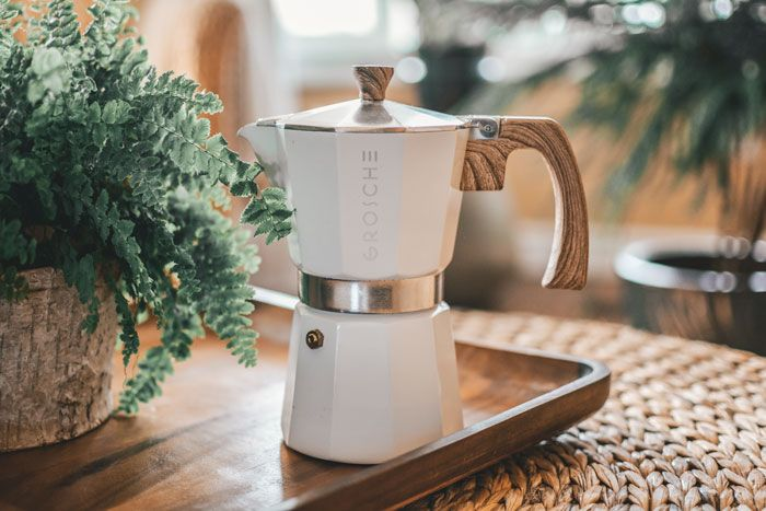 Moka Pot Brew Guide and Instructions